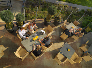 Chef's Table at Kensington Riverside Inn