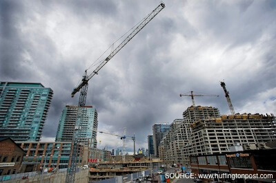 Problems with buying a New Construction Condo in Calgary