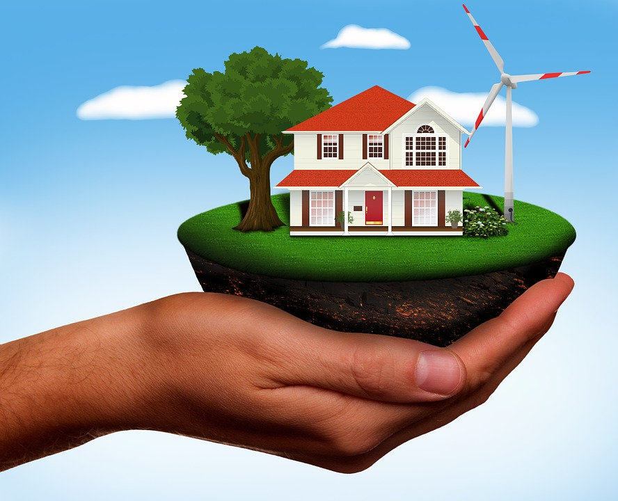 Types of Renewable Energy for Your Home   Ashford Realty Group