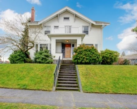Ivywild Homes for Sale