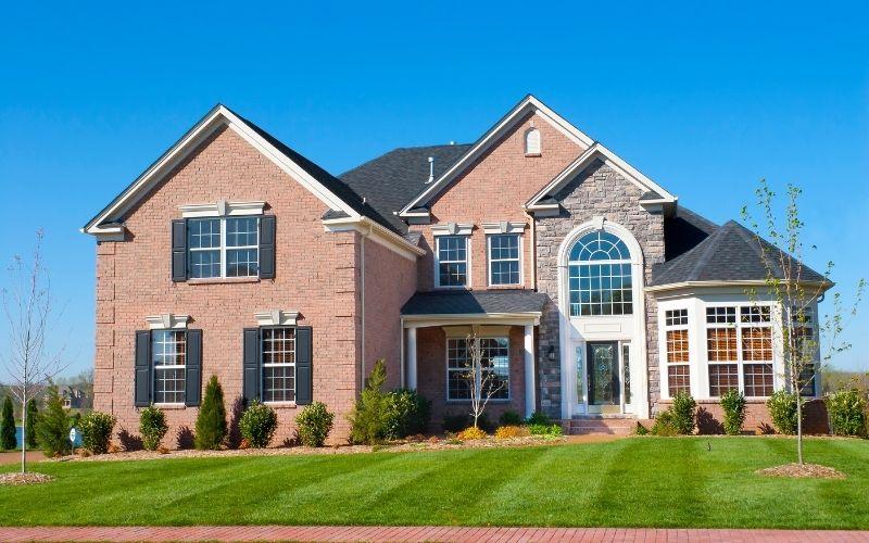 New Home in Colorado Springs