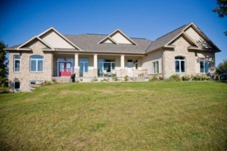 Gleneagle Real Estate in Colorado Springs