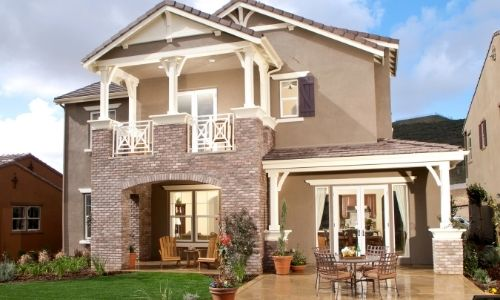 Mountain Shadow Real Estate in Colorado Springs