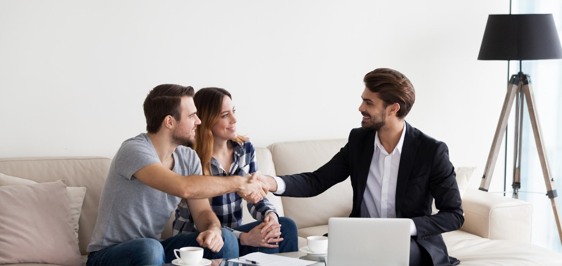 Interviewing A Realtor To Sell Your House