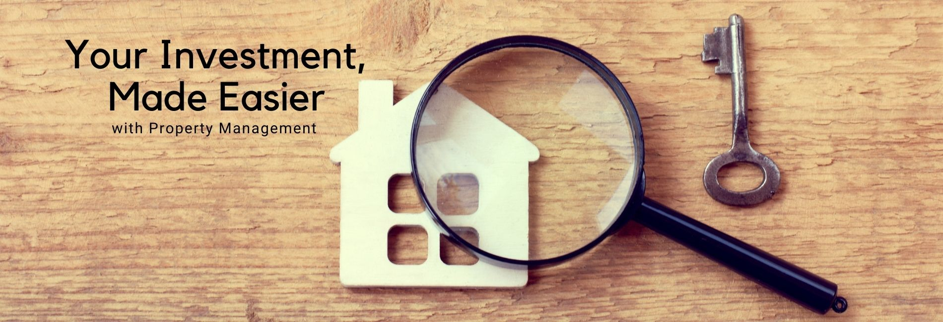 what does a property manager do header