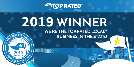 2019 Top Rated Local (#4 in TN)