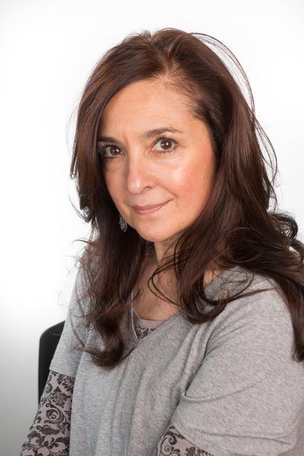 Corrine Mandell