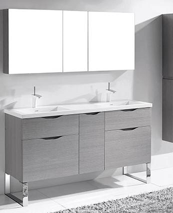 Madeli Bath vanities