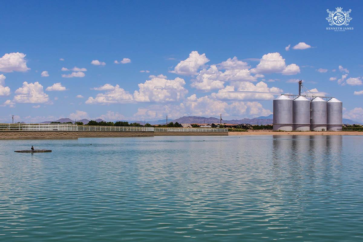 Gilbert AZ Industry