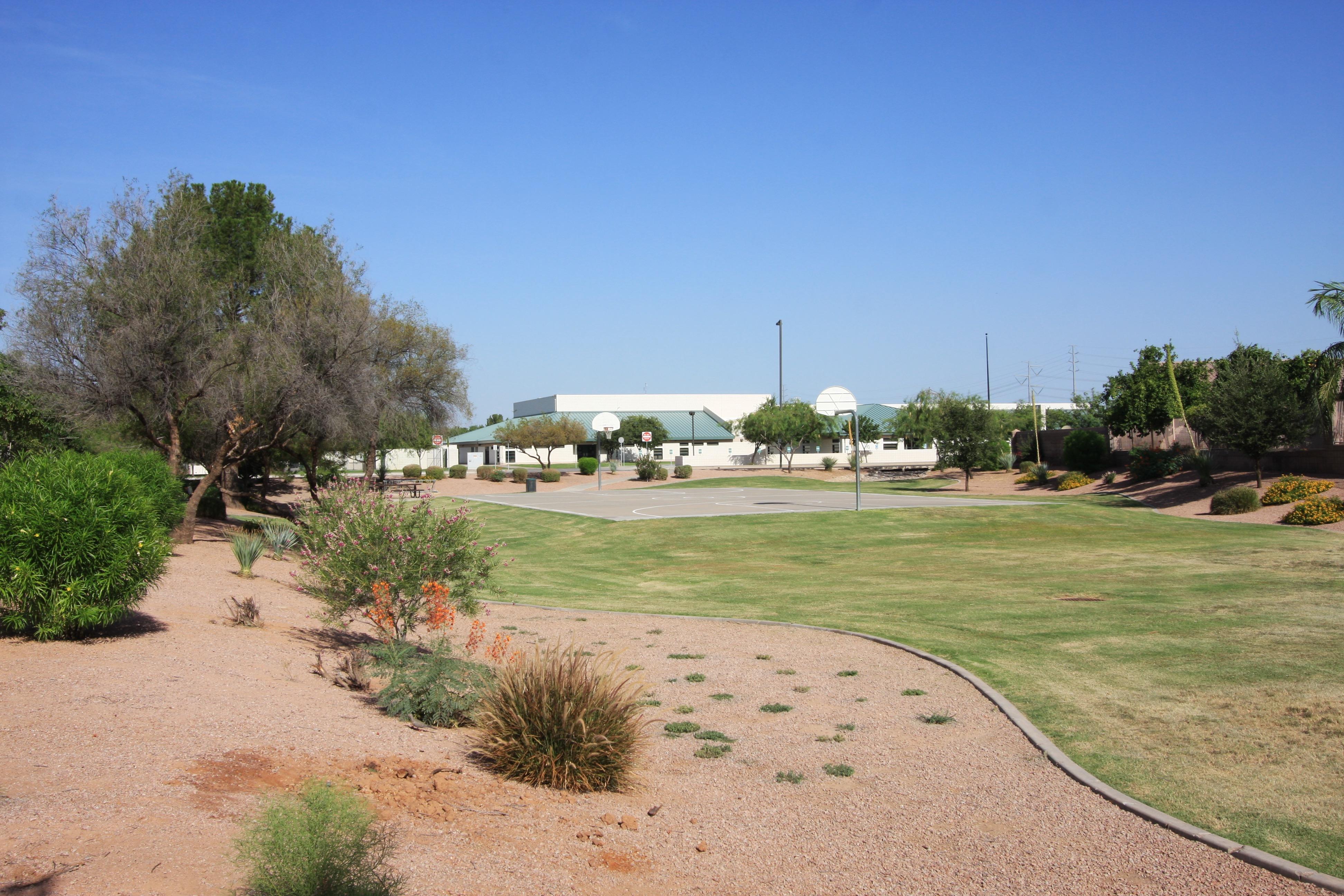 Gilbert AZ parks