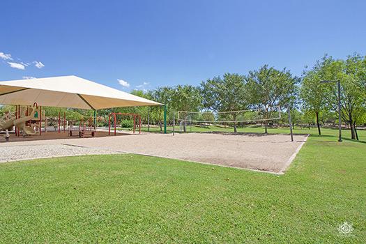 The Park at Ashland Ranch in Gilbert, Arizona
