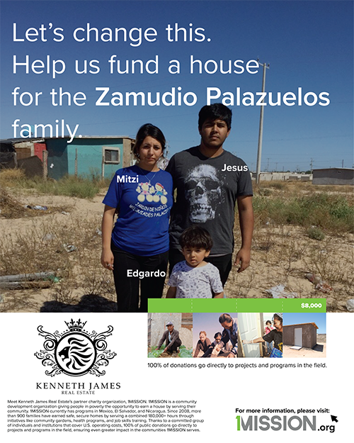 The Zamudio Palazuelos Family