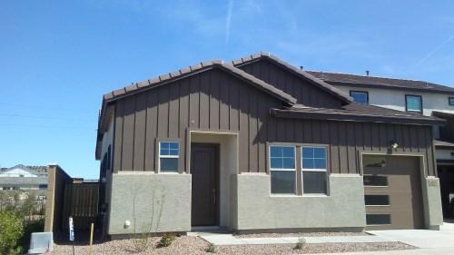 Chandler AZ Avier West Homes