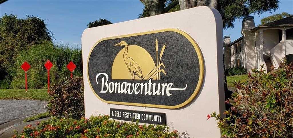 Bonaventure Sub Sign