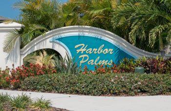 harbor palms sub