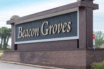 beacon groves sub sign