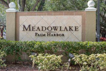 Meadow Lake Sub Sign