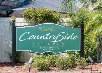 countryside estates sub sign