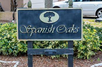 spanish oaks sub