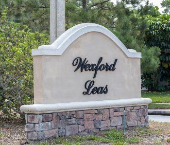 wexford leas sub sign