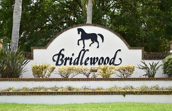 bridlewood sign