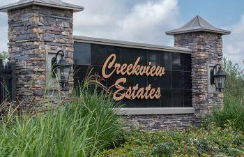 creekview estates