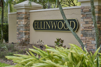 ellinwood lansbrook sign