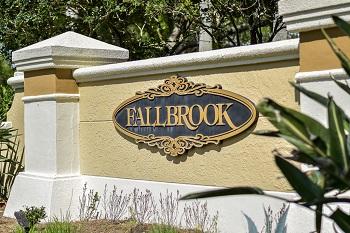 Fallbrook Sign