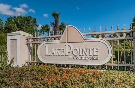lake pointe