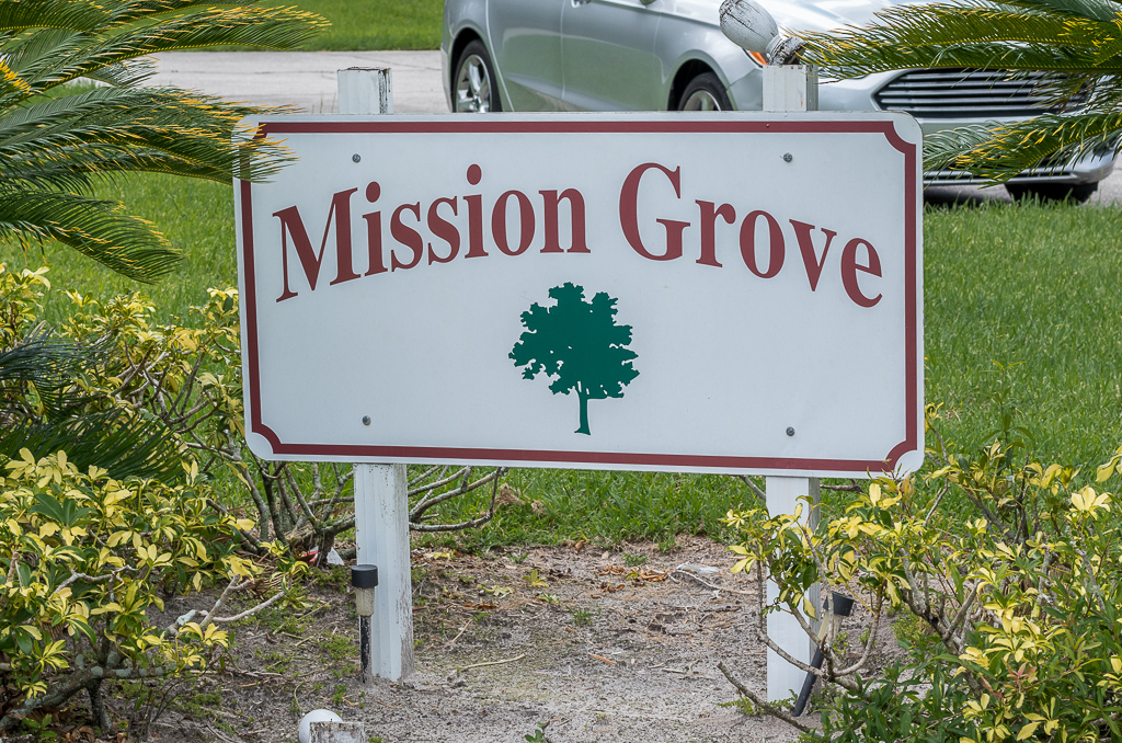 Mission Grove