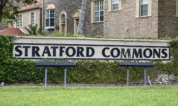 Stratford Commons