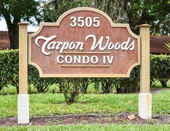 Tarpon Wood Condos
