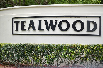 Tealwood