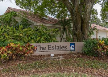 estates sub sign