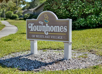 Townhomes of Westlake
