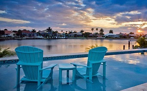 waterfront florida homes