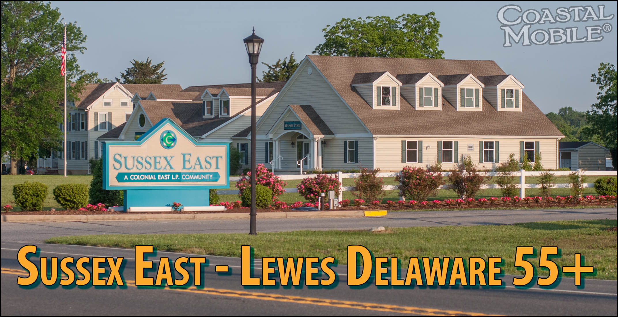 Sussex East Lewes Delaware