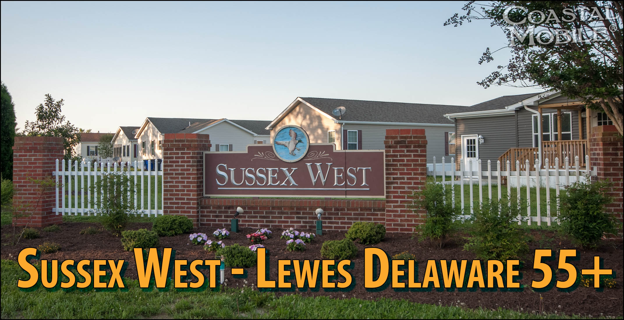 Sussex West Lewes Delaware