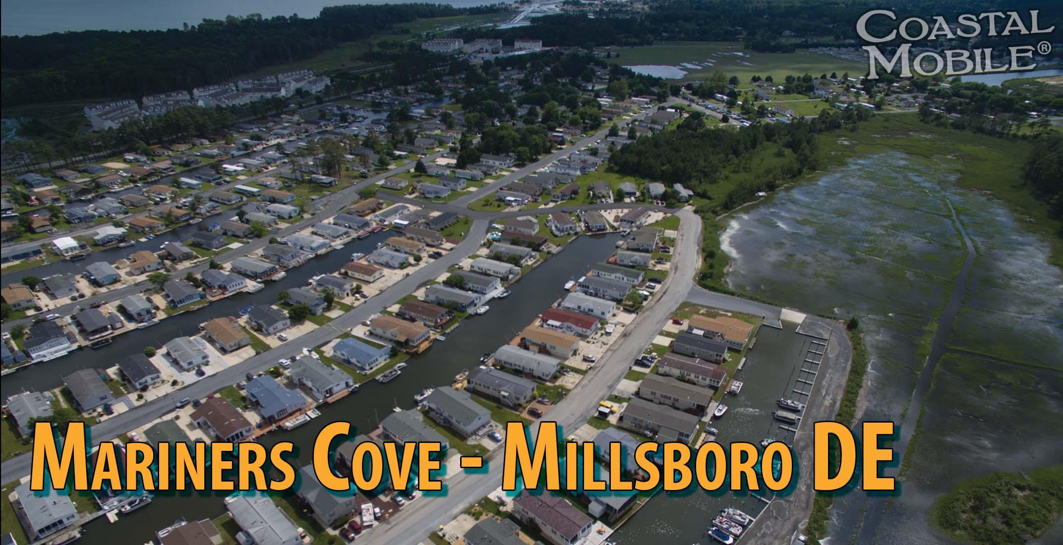 Mariners Cove Millsboro Delaware