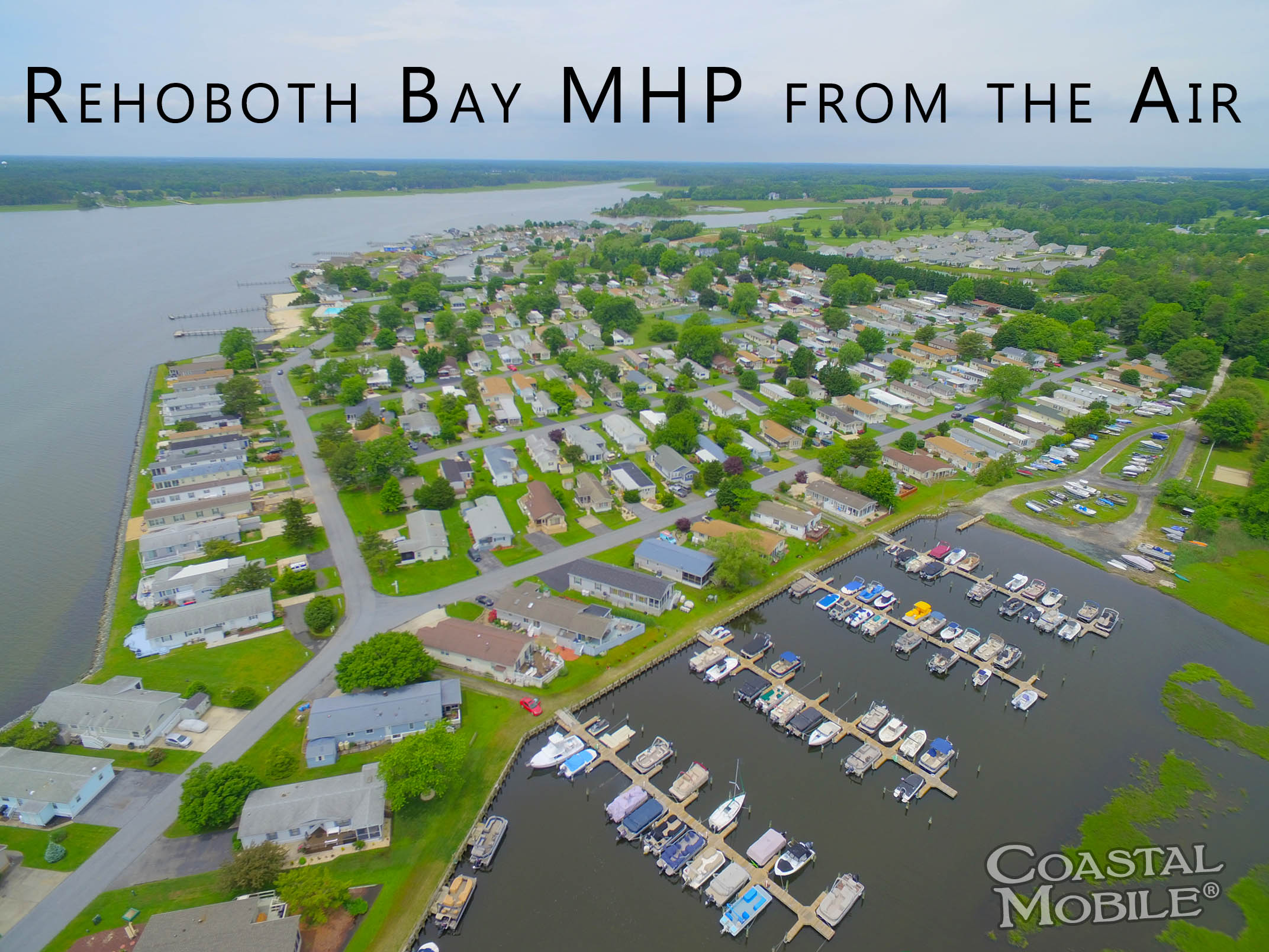 Rehoboth Bay Mobile Home Park