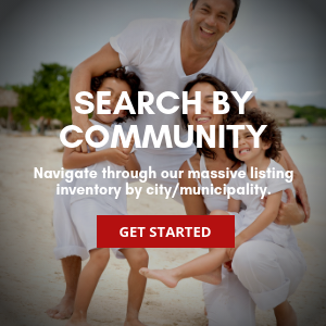 Search By Community Button