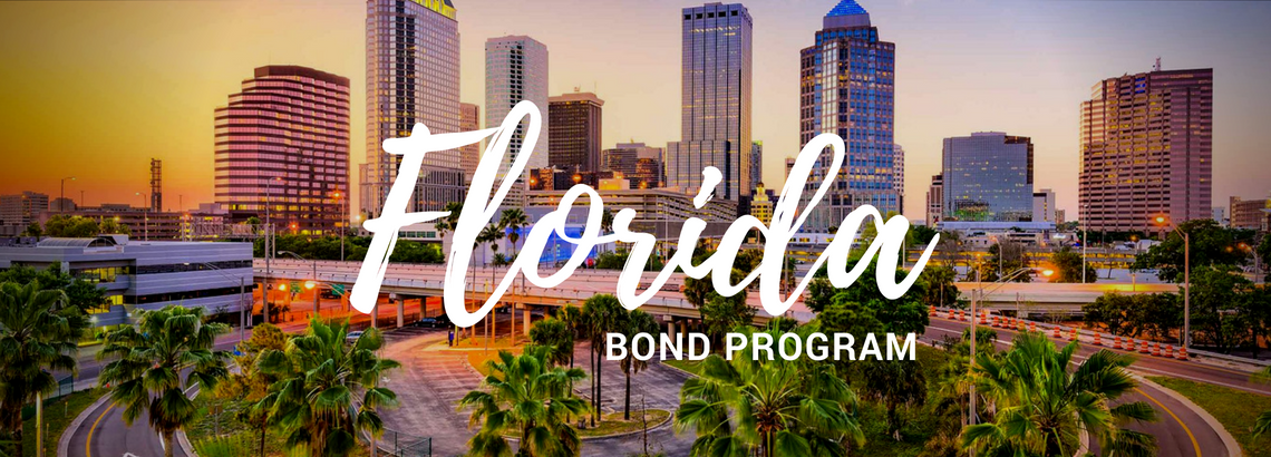 FL Bond Program - $7,500 Down Payment Assistance