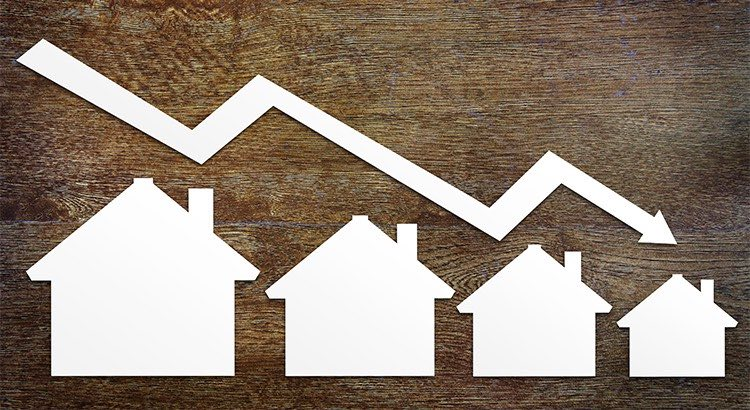 Housing Inventory Hits 30-Year Low