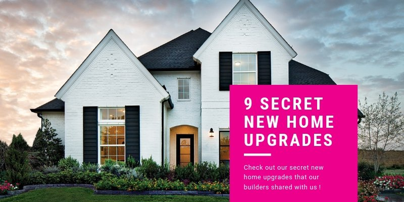 9 secret new home upgrades