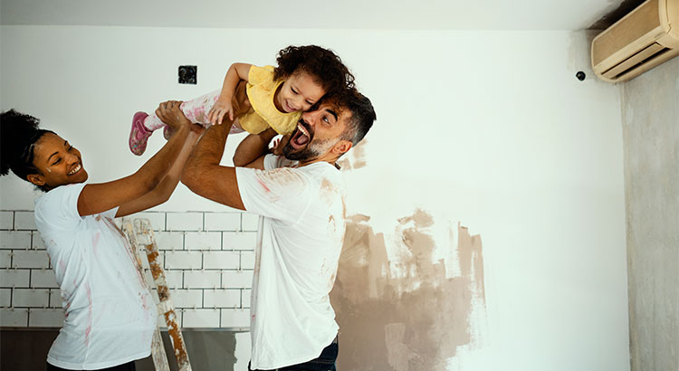 With Inventory Low: Will Your Dream Home Need Some TLC?