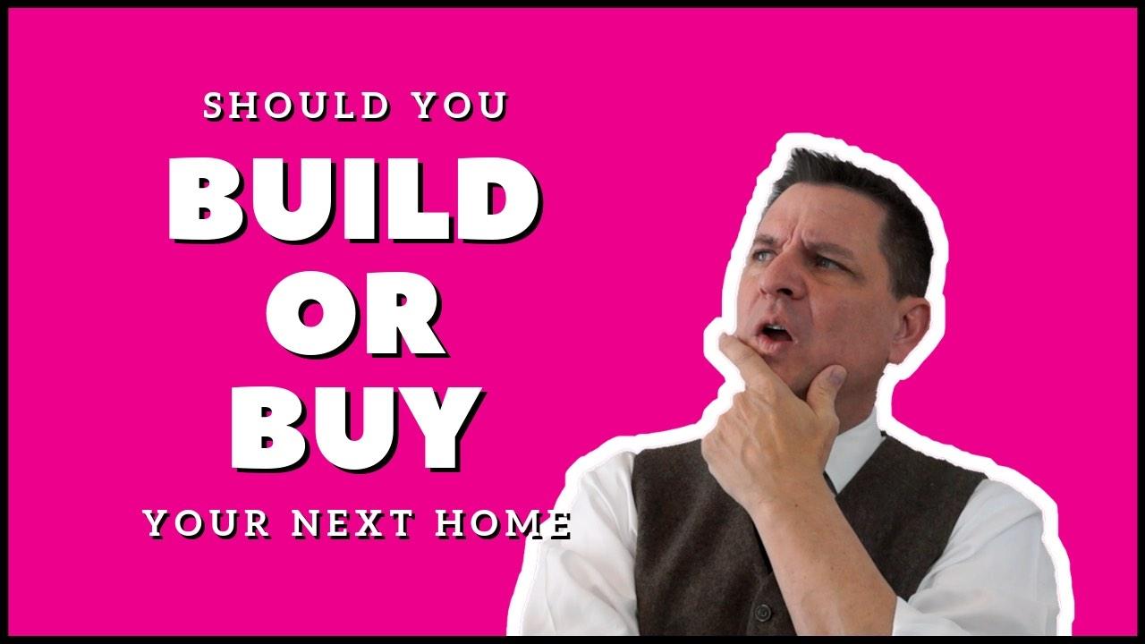 Building vs Buying