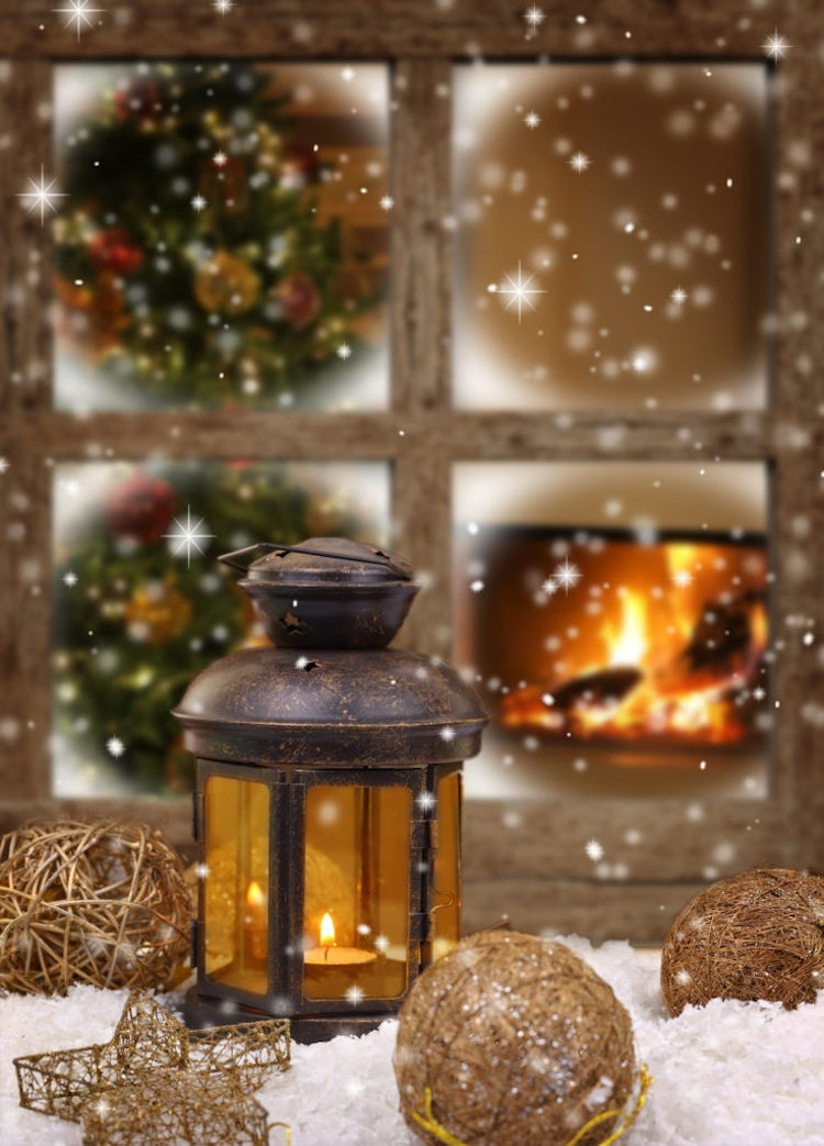Save on your winter heating bill