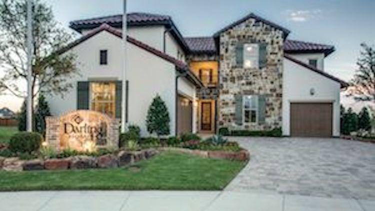 Darling Homes at Edgestone