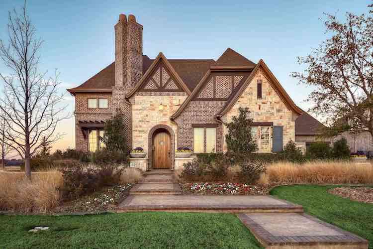 Darling Homes For Sale In Prosper Tx