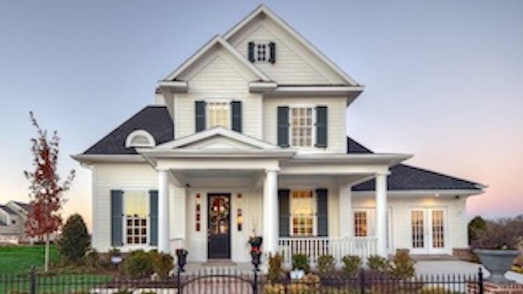 Darling Homes In Tucker Hill